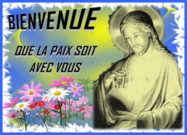 La Bonne Nouvelle du Christ annoncée à tous les Peuples. 6b01ef39